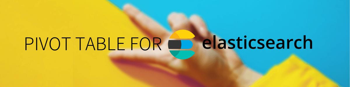 ElasticsearchFlexmonster
