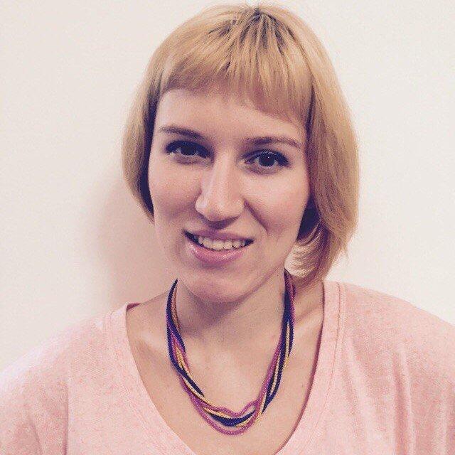 Tanya Gryshko