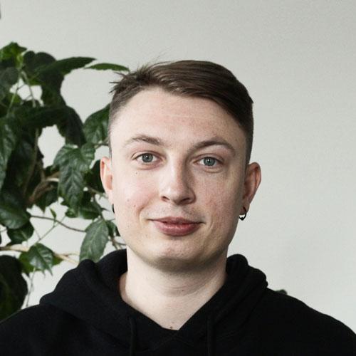 Ian Sadovy