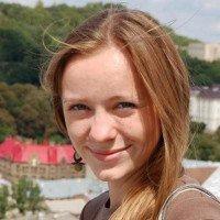 Iryna Kulchytska